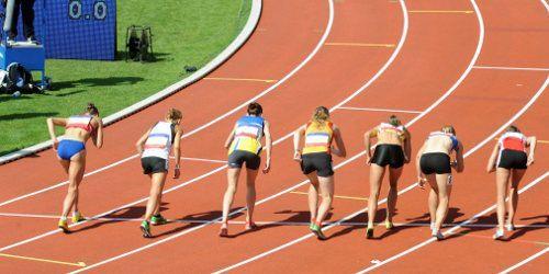 zawody biegaczy