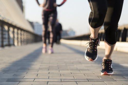 buty biegaczy